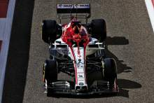 Alfa Romeo problems 'quite clear' after F1 testing - Raikkonen