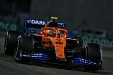 McLaren sets launch date for Mercedes-powered 2021 F1 car
