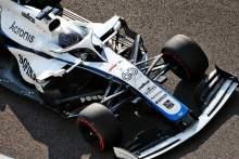 Williams to launch FW43B a week before F1 pre-season testing