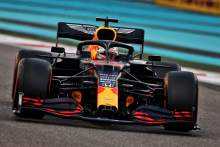 Red Bull to launch RB16B 2021 F1 challenger next week