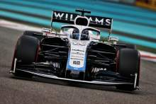 Williams to use Mercedes gearboxes from 2022 in expanded F1 technical deal