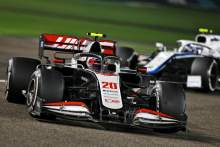 Kevin Magnussen starts chasing American dream as F1 swansong catches him out