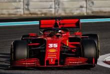 Ferrari fires up 2021 F1 car and confirms split launch dates