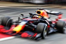 Red Bull targets rising with 'strength in depth' - Horner