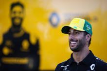 Ricciardo open to pay cut – Abiteboul