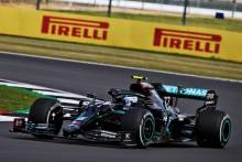 "Bottas couldn't predict ""sudden"" late tyre failure at F1 British GP"