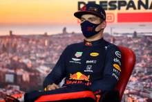 "Verstappen hopes to ""put pressure on"" Mercedes in F1 Spanish GP"