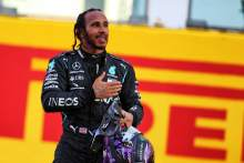 "Hamilton: Eighth title won't be ""deciding factor"" for F1 future"