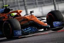 McLaren: Hidung baru akan 'membuka lebih banyak potensi' dari mobil F1 2020