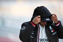 How coronavirus could hurt Hamilton's F1 record hopes