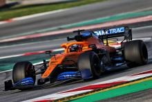 Brown fears McLaren could slip to sixth in F1's 'tough' midfield