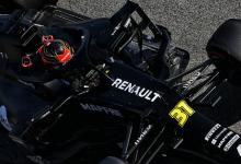 Renault commits to F1 amid company restructure