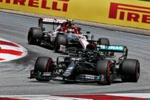 2020 F1 Austrian Grand Prix: Qualifying LIVE!