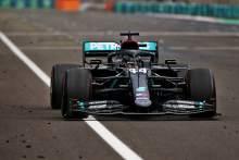 "Hamilton explains ""crucial risk"" of F1 fastest lap bonus point"
