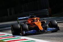 Why McLaren sees little sense in 'impossible' F1 fight with Mercedes