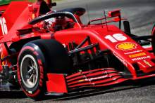 "Leclerc: Ferrari F1 form ""hurts even more"" on home soil at Monza"