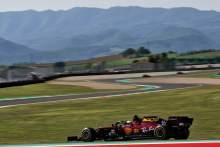 F1 GP Tuscan 2020: Hasil Sesi FP1 di Sirkuit Mugello