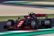 "Ferrari F1 upgrades for Sochi ""will not change the big picture"""