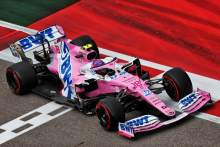 Lance Stroll 'surprised' Leclerc escaped penalty for first-lap F1 Sochi tangle