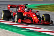 "Ferrari's performance in F1 testing was ""true"" - Binotto"