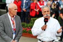 Carey: F1 situation remains fluid, can't call off Bahrain GP yet