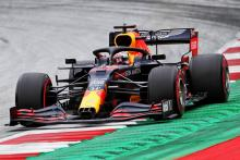 Verstappen goes tactical in third but 'Mercedes on a different level'