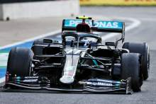 Mercedes suspect debris to blame for 'cruel' F1 British GP tyre drama