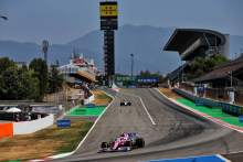 F1 Spanish Grand Prix 2020 - Free Practice Results (3)