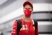 Vettel mengungkapkan apa yang meyakinkannya untuk bergabung dengan 'proyek menyenangkan' di Tim F1 Aston Martin