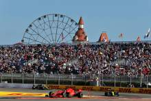F1's return to Imola will also welcome back 13,000 fans