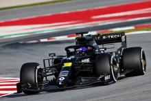 F1 Pre-Season Testing: Day 1 as it happened