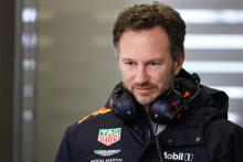 Horner: F1 will survive coronavirus crisis