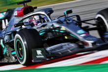 "UK F1 teams making ""significant progress"" in medical relief effort"