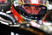 Ocon: Spell out of F1 one of my toughest ever times