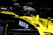 F1 Austrian Grand Prix 2020 - Free Practice Results (2)