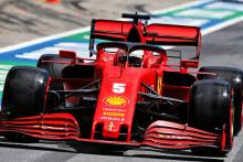 Ferrari 'rolling up its sleeves, not crying about' SF1000 performance