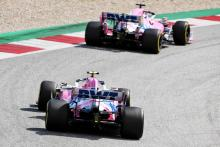 Racing Point F1 car parts impounded, Mercedes dragged into case