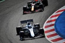 F1 Spanish Grand Prix 2020 - Free Practice Results (1)