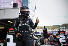 The star performers of a hectic F1 Russian GP qualifying