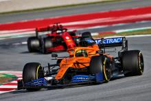 F1 teams will be ready to race immediately