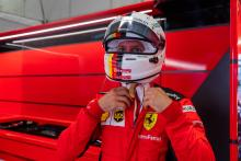 Aston Martin to hand Sebastian Vettel F1 lifeline for 2021?