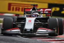 Haas F1 drivers under investigation for use of 'driver aids'