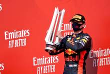 Verstappen has Schumacher traits, Vettel needs attention - Brawn