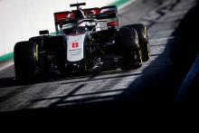 Barcelona F1 Test 2 Day 1 - Wednesday 3PM Results