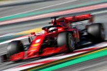 Ferrari dismisses Mercedes assertion it is hiding true pace