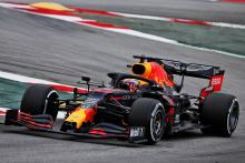 Red Bull in a 'good position' as Verstappen eyes more Austria GP joy