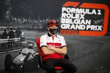 Kimi Raikkonen undecided on F1 stay beyond 2020