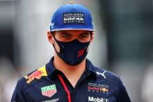 Max Verstappen (NLD) Red Bull Racing.