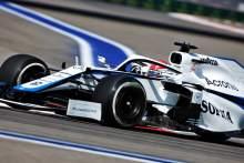 F1 Russian Grand Prix 2020 - Free Practice Results (1)