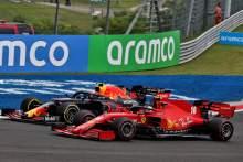 Horner 'struggling to understand' Albon F1 criticism